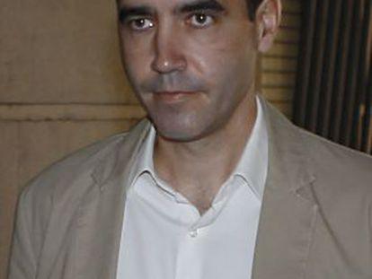 Cristóbal Cantos.