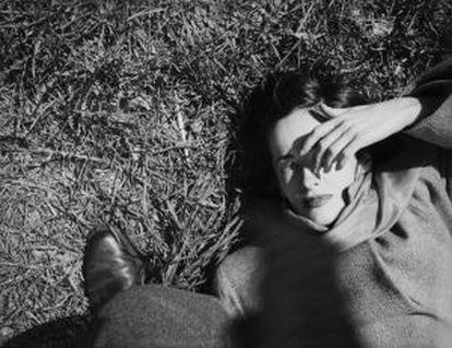'Sunday morning', 1947.