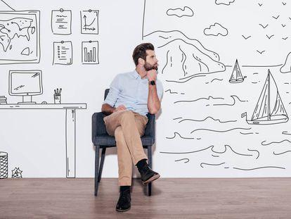¿Y si tu empresa te diera todo los días libres que quieras? El estrés de las vacaciones sin fin
