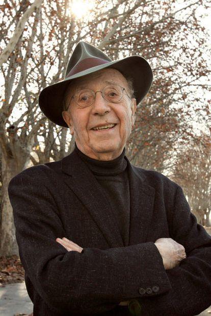 Bernard Coutaz, en 2006.