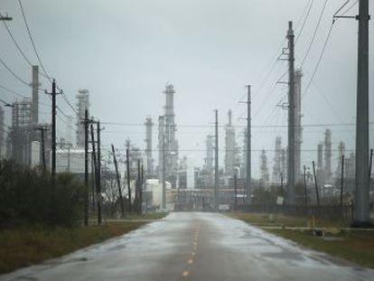 Las aseguradoras temen que los daños por las inundaciones igualen en coste al huracán Katrina por el impacto en Houston