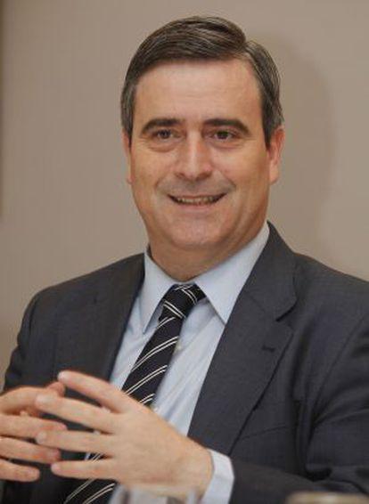 El secretario de Estado para el Deporte, Miguel Cardenal.