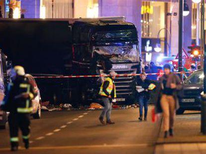 La policía deja en libertad al sospechoso que tenía detenido por el ataque que ha causado 12 muertos