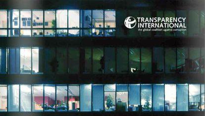 Informe de transparencia de las 105 mayores multinacionales en Bolsa.