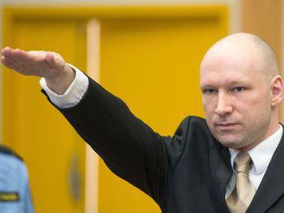 El veredicto revoca un fallo anterior que consideró inhumana la reclusión del condenado por matar a más de 70 personas