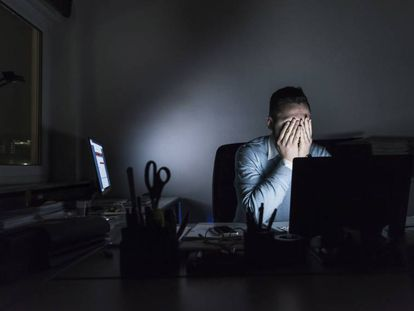 Tres señales que demuestran que tu jefe te tiene manía