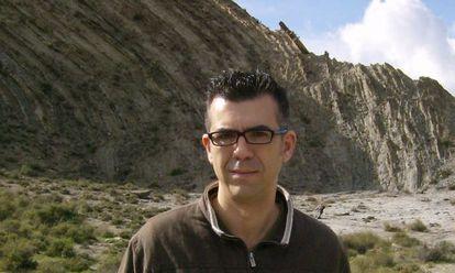 Juan José Rosado.