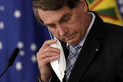 El Brasil de Bolsonaro se convierte en una amenaza mundial | Opinión | EL  PAÍS