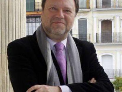 Alfredo Sánchez Monteseirín.