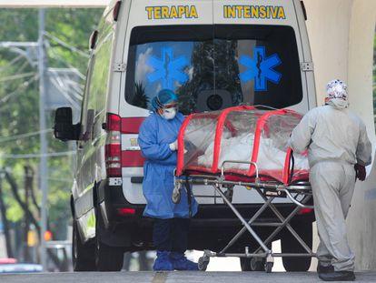 El estudio analizó las actas de defunción de ciudadanos en Argentina, Brasil, Chile, Colombia, Costa Rica, México, Panamá, Perú y El Salvador
