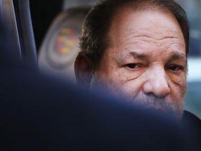 El jurado evita la condena a cadena perpetua para el todopoderoso magnate de Hollywood. Se enfrenta a una pena de hasta 29 años de cárcel