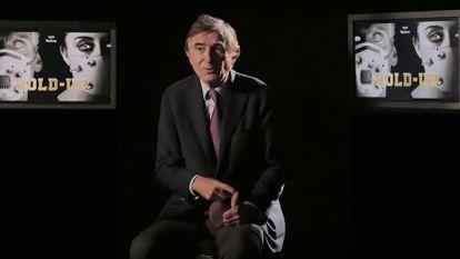 Un instante del documental francés 'Hold-Up', financiado mediante 370.000 euros obtenidos de dos plataformas de micromecenazgo y que contiene 30 elementos desinformativos según France Presse.