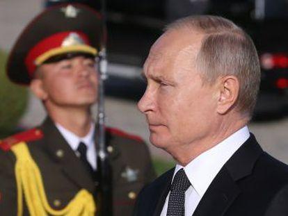 Moscú afirma que habrá una condena internacional grave si Washington abandona el pacto, firmado por Reagan y Gorbachov
