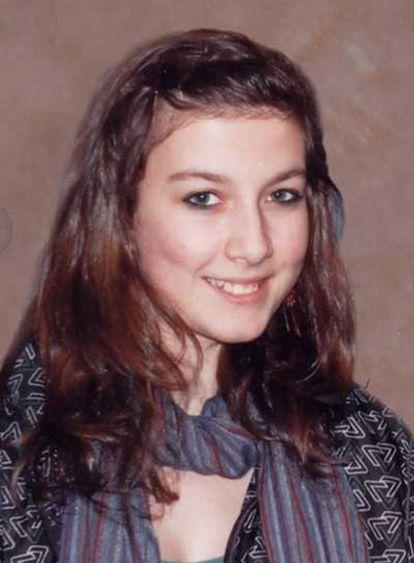 Phoebe Prince, la joven irlandesa de 15 años que se quitó la vida tras sufrir el acoso de sus compañeros de estudios.