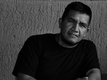 Rodrigo Morales Vázquez fue asesinado en Cuernavaca, Morelos, México.