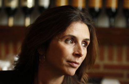 Patricia de Roda, presidenta de la Fundación Lealtad.