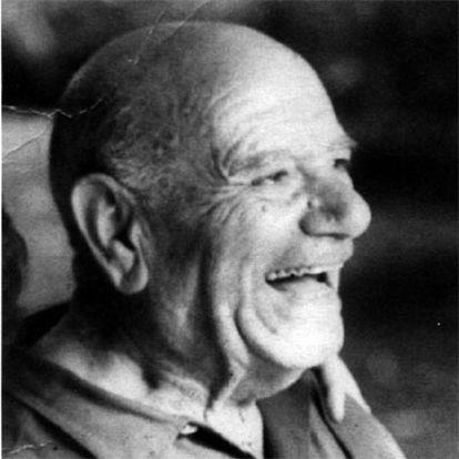 Antonio Porchia.