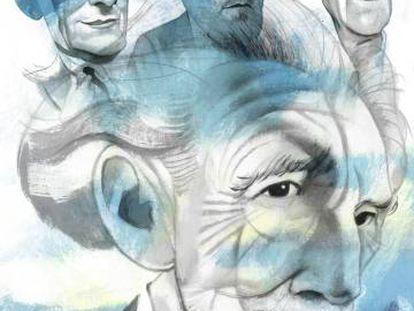 Las dos caras de Ezra Pound