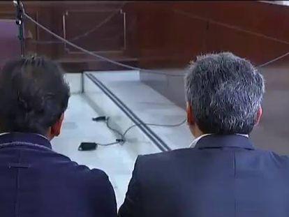 Un cuñado de Juan José Cortés se declara culpable del tiroteo del Torrejón