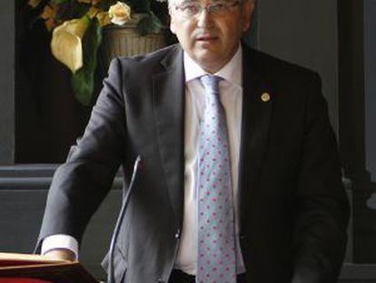 Manuel Parras.