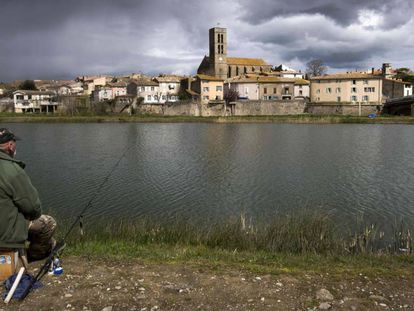 Trèbes, el pueblo del sur de Francia golpeado por un ataque terrorista
