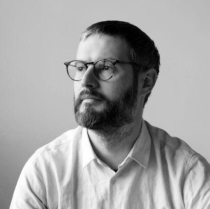 James Lattimer repite como uno de los directores artísticos de Documenta Madrid.