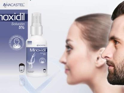 Este tratamiento capilar ayuda a desacelerar el proceso de la pérdida de cabello