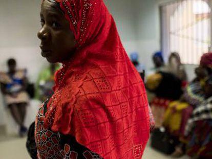 Un proyecto apoyado por la cooperación española en Casamance (Senegal) ayuda a que los futuros médicos conozcan y aborden un tema tabú como es la mutilación genital femenina