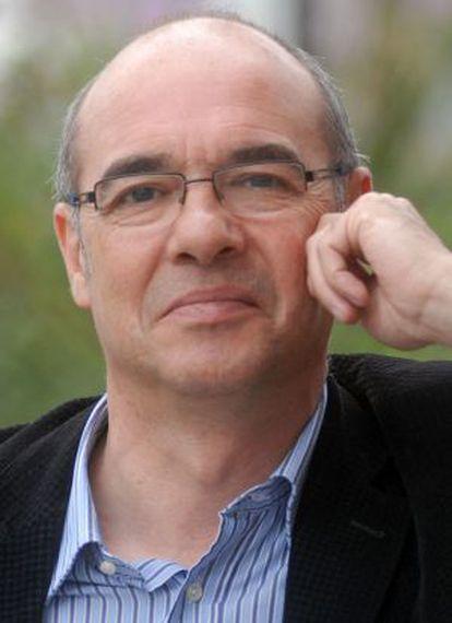 Francisco Jorquera.