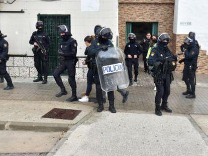 La banda gaditana se alió con la italiana para cubrir el traslado de la droga hacia Europa