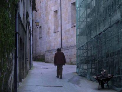 Fotograma de 'Longa noite'. En vídeo, el tráiler.