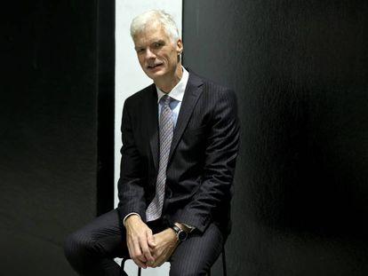 Andreas Schleicher, en una imagen de 2019.