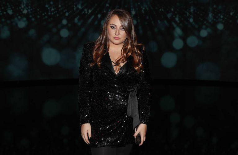 Rocío Flores Carrasco, en 'Gran Hermano Vip' el 28 de noviembre.