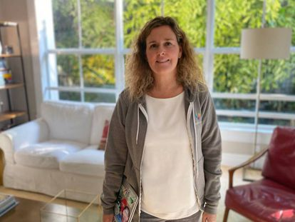 Laura González-Estéfani, fundadora y CEO de The Venture City.