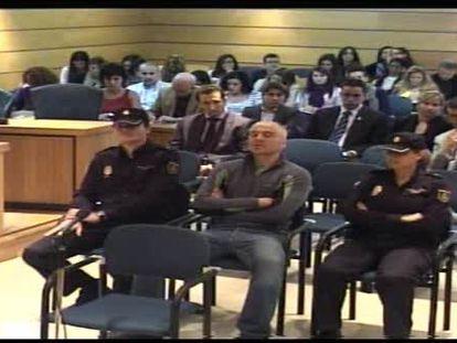 Tres etarras reconocen ante 'Txapote' que vigilaron objetivos en la tregua de 1998