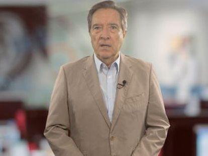 Con el caso del ministro del Interior, Jorge Fernández Díaz, el PP termina la campaña como vivió la legislatura  en medio de la podredumbre y sin que nadie dimita