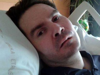 El enfermero llevaba una década tetrapléjico y en estado vegetativo. Ha fallecido nueve días después de ser desconectado, tras una larga batalla judicial