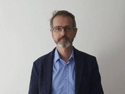 Marc Murtra, nuevo presidente de Indra.