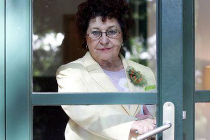 La historiadora del arte Natacha Seseña, en 2005.