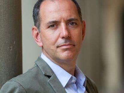 El economista Xavier Labandeira.
