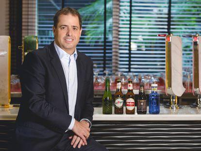 """Peio Arbeloa, Director General de la Unidad de Negocio España de la compañía, asegura que """"preservar la actividad de la industria hotelera es salvaguardar nuestro modo de vida""""."""