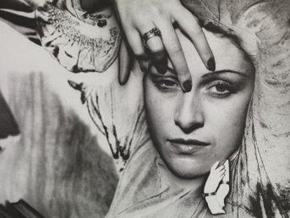 Una exposición en la Fundación Canal refleja, con 107 obras, las obsesiones del revolucionario artista del surrealismo