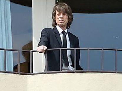L'Wren Scott deja 6,5 millones de euros a Mick Jagger como herencia