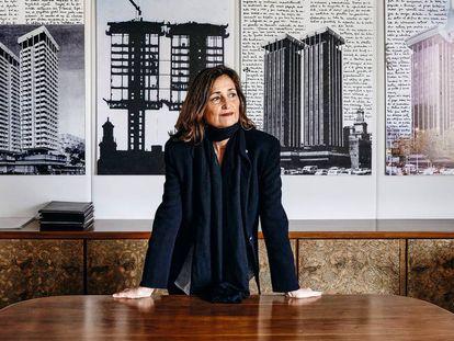 Ana Núñez (Madrid, 1967)