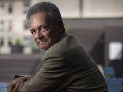 Jose Luis Pardo, ganador del Premio Anagrama de ensayo.