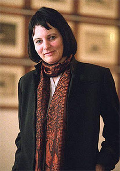 Chantal Maillard es autora del ensayo 'La razón estética'.