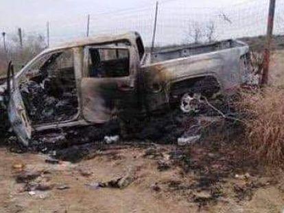 Un enfrentamiento entre CJNG y el Cártel de Sinaloa deja 35 muertos en Valparaíso, Zacatecas, el 25 de Junio de 2021.