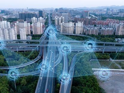 Carreteras para la nueva movilidad