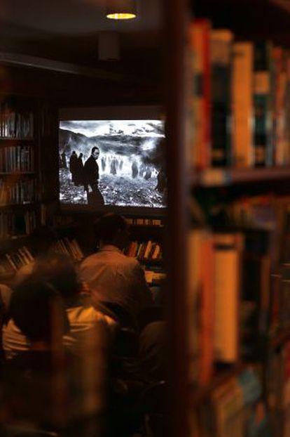 Presentación del libro 'Tíbet: el último grito', en Altaïr.