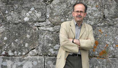 Agustín Fernández Paz.